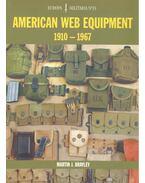 American Web Equipment 1910-1967 - BRAYLEY, MARTIN J