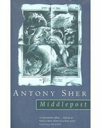 Middlepost - SHER, ANTHONY