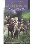 A Call to Arms - MALLISON, ALLAN
