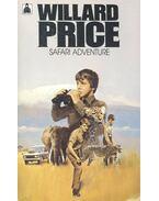 Safari Adventure - PRICE, WILLARD