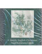 A Simply English Christmas - ROUSE, ANDREW C. - FENYVESI, BÉLA