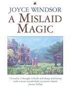 A Mislaid Magic - WINDSOR, JOYCE