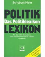 Das Politiklexikon - SCHUBERT – KLEIN