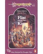 Flint the King - KIRCHOFF, MARY – NILES, DOUGLAS