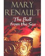 The bull from the sea - Renault, Mary