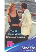 The Rich Man's Virgin - ARMSRTONG, LINDSAY