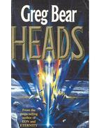 Heads - Bear, Greg