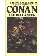 The Buccaneer - de CAMP, SPRAGUE L. - CARTER, LIN