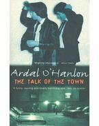 The Talk of the Town - O'HANLON, ARDAL