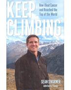 Keep Climbing - SWARNER, SEAN