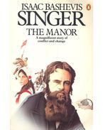The Manor - SINGER,ISAAC BASHEVIS