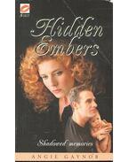 Hidden Embers - GAYNOR, ANGIE