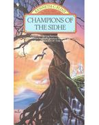 Champions of the Sidhe - FLINT, KENNETH C
