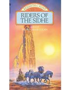 Riders of the Sidhe - FLINT, KENNETH C