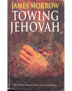 Towing Jehovah - MORROW, JAMES