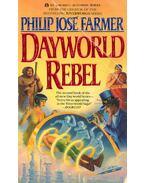 Dayworld Rebel - Farmer, Philip José