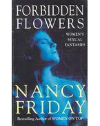 Forbidden Flowers - Friday, Nancy