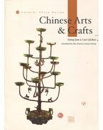 Chinese Arts & Crafts - JIAN, HANG – QIUHUI, GUO