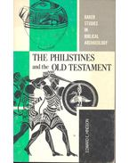 The Philistines and the Old Testament - HINDSON, EDWARD E.