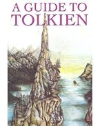 A Guide to Tolkien - Day, David