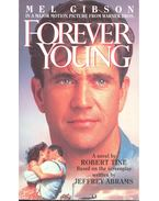 Forever Young - TINE, ROBERT – ABRAMS, JEFFREY