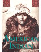 The American Indian - TAYLOR, COLIN F.