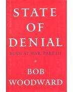 State of Denial - Woodward, Bob