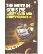 The Mote in God's Eye - NIVEN, LARRY – POURNELLE, JERRY