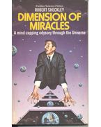 Dimension of Miracles - Sheckley, Robert