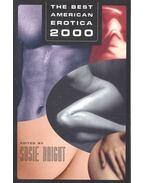 The Best American Erotica 2000 - BRIGHT, SUSIE (edt)