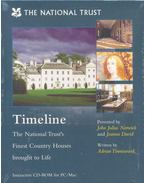 Timeline – The National Trust's Finest Country Houses Brought to Life - TINNISWOOD, ADRIAN
