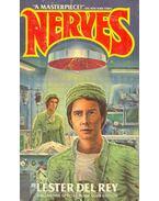 Nerves - Del Rey,Lester