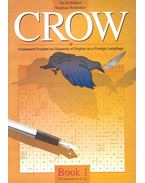 Crow – Crossword Puzzles for Students of English as a Foreign Language - RIDOUT, DAVID – HOFSTATTER, STEPHAN