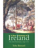 A New Anatomy of Ireland - BARNARD, TOBY