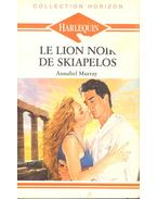 Le lion noir de skiapolis - Murray, Annabel