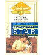 L'amour en partage - Hamilton, Diana