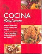 Cocina - CROCKER, BETTY