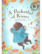 A Pocketful of Kisses - McALLISTER, ANGELA