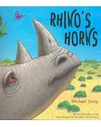 Rhino's Horns - TERRY, MICHAEL