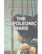 The Napoleonic Wars - ROTHENBERG, GUNTHER