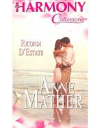 Ricordi d estate - Mather, Anne