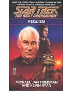 Requiem - FRIEDMAN, MICHAEL JAN AND RYAN, KEVIN