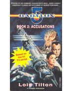 Book 2: Accusations - TILTON, LOIS
