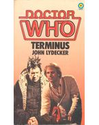 Terminus - LYDECKER, JOHN