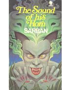 The Sound of his Horn - SARBAN
