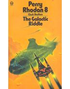 The Galactic Riddle - Darlton, Clark