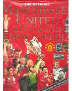 The Official Manchester United Illustrated Encyclopedia - SOMERSCALES, JILLIAN – MURRELL, DEBORAH – PRITCHARD LOUISE