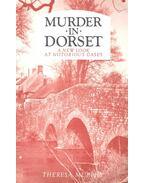 Murder in Dorset - MURPHY, THERESA