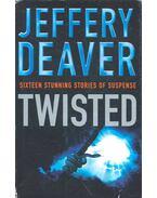 Twisted - DEAVER, JEFFREY