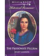 The Passionate Pilgrim - LANDON, JULIET